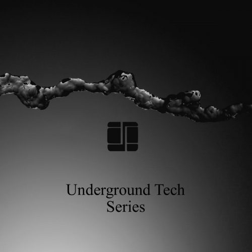 Underground Tech Series -cover