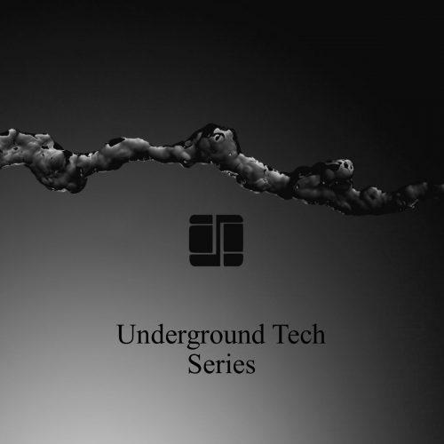 Underground Tech Series -cover