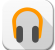 google-music 512-simple